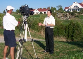 Phil Bundy Media Interview