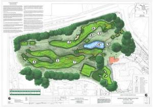 Georgetown Prep Golf Course